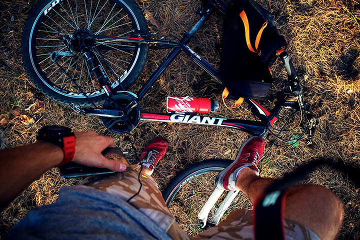 Everything Cyclists Need to Know About Hydration