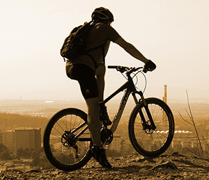 How to pick a bike size for yourself