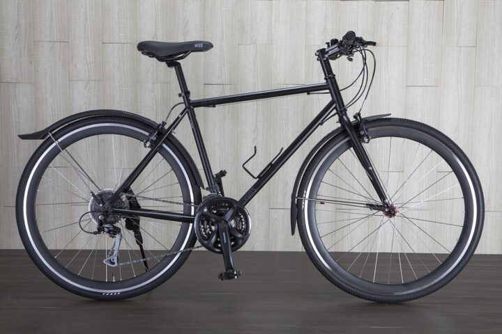 What is a Hybrid Bike Image