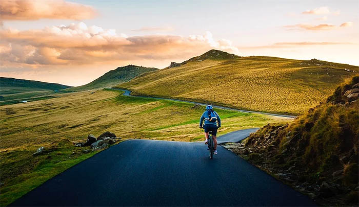 Benefits of Cycling for Cardiovascular Health and Wellbeing